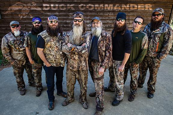 Credit: Duck Commander