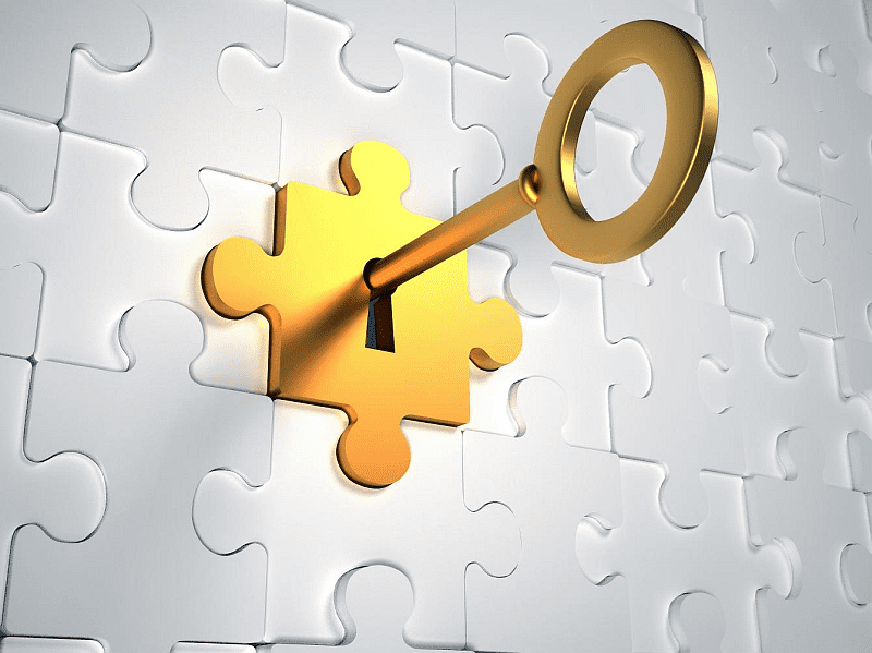 key in lock-secrets to unleashing your full potential