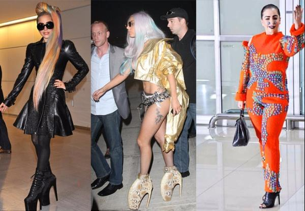 Worst celebrity fashion fails of the week