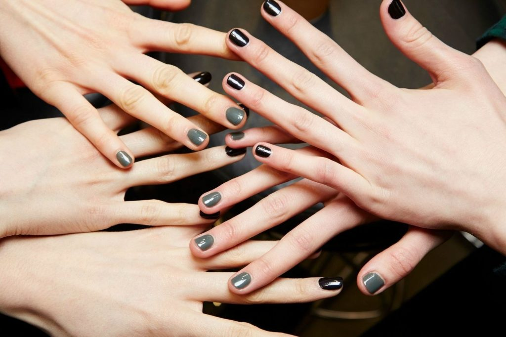 Hottest New Nail Colors To Try This Fall | EternalLifestyle