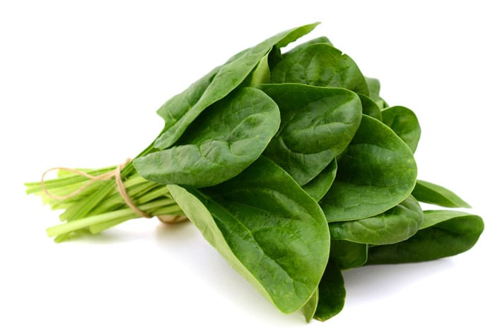 Spinach-is-Rich-in-Protein