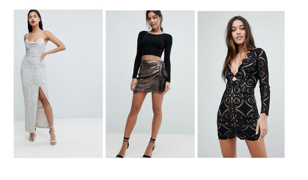 oh its nearly here we can already hear santas sleigh bells ringing for those still planning their party outfits we have the hot list of this seasons