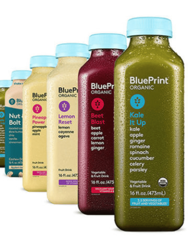 The best new year juice cleanses eternallifestyle blueprints popular renovation cleanse is perfect for those who still need a bit of sweetness in their juices we love the nut bolt flavor which contains malvernweather Gallery