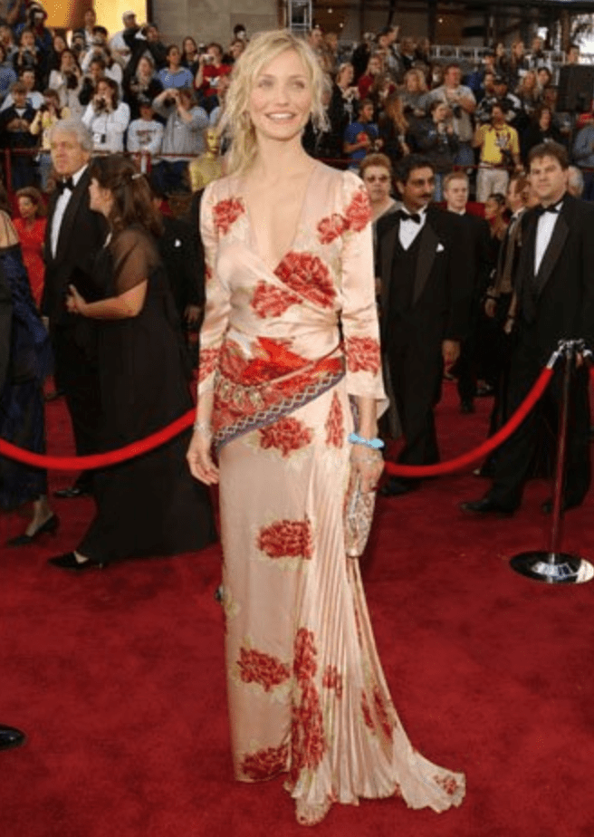 Ridiculous celebrity outfits on the red