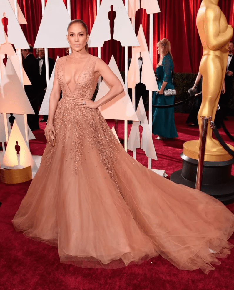 Daring celebrity outfits 2019