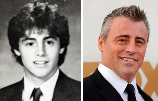 celebrity yearbook photos that you have to see to believe