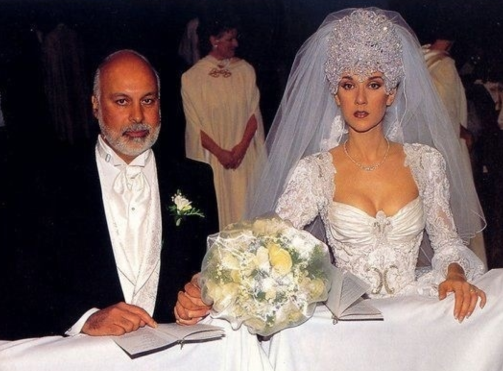 The Most Unforgettable Celebrity Wedding Dresses of All Time ...