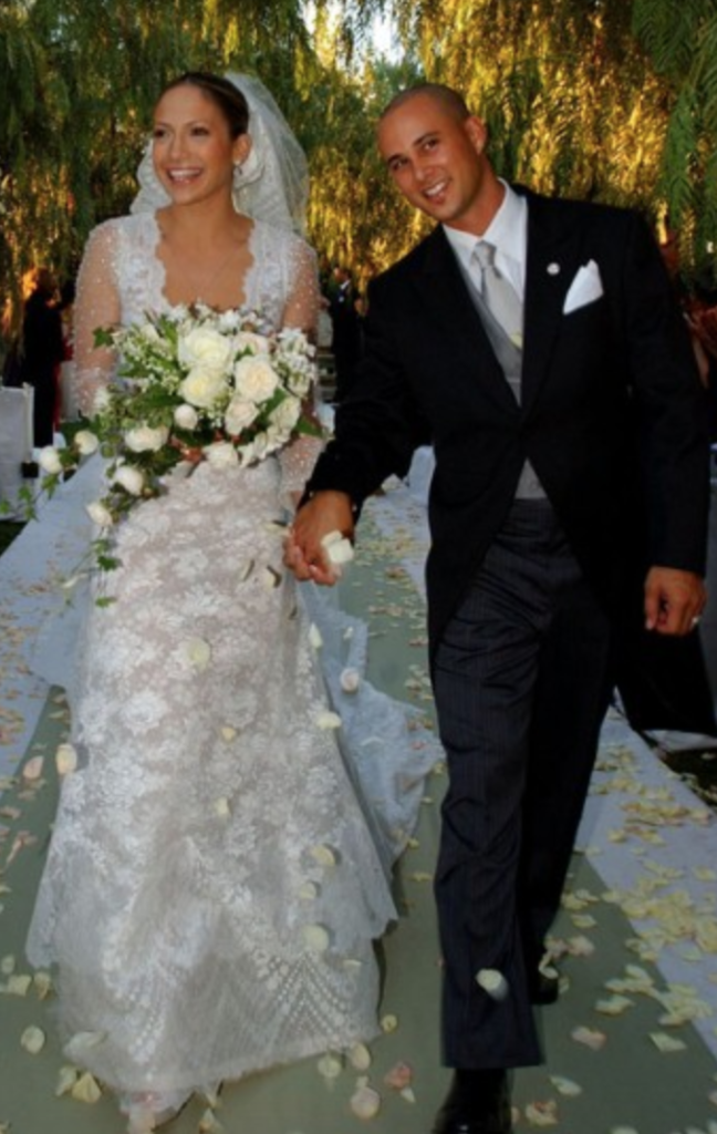 Celebrity Wedding Dress Fails You Have To See | EternalLifestyle