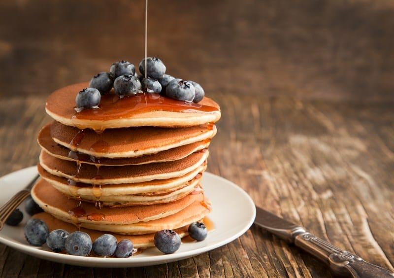Sunday breakfast pancakes recipe eternallifestyle forumfinder Images