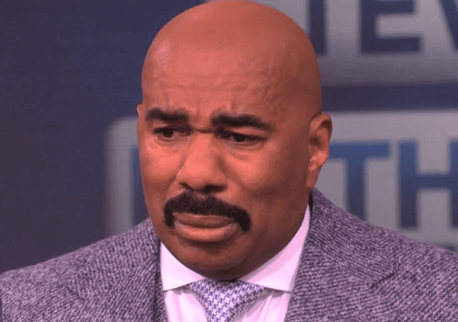 Steve harvey net worth celebrity