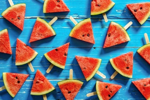 watermelon-ultimate summer style must haves
