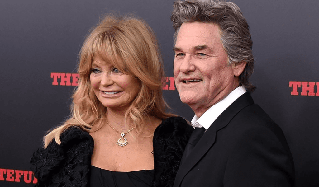 Kurt Russell And Goldie Hawn's Recent Announcement ...