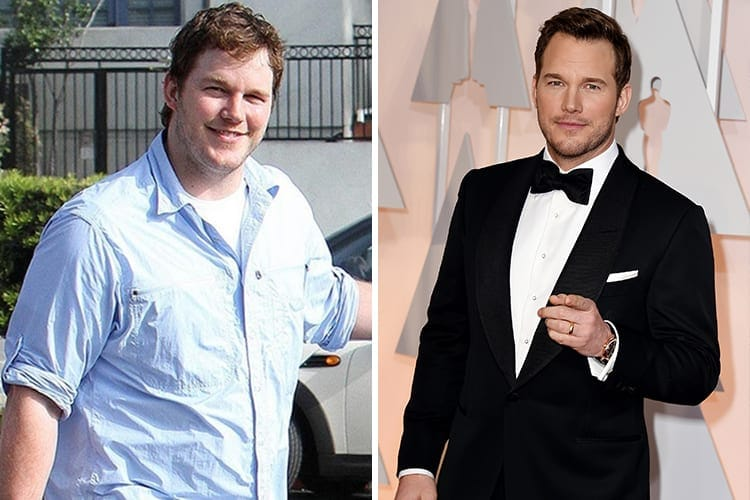 Incredible Celebrity Weight Loss Transformations Eternallifestyle