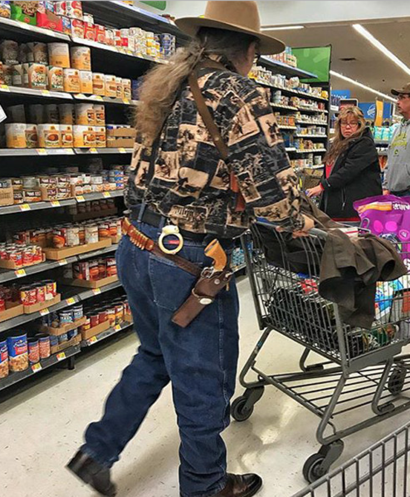 You'll Never Believe These Outrageous Walmart Fails ...