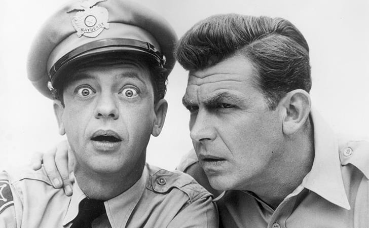 Things You Never Knew About The Andy Griffith Show