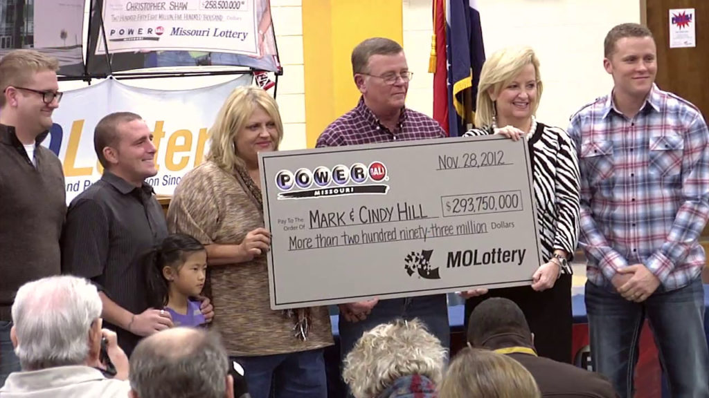 After This Couple Won A $300 Million Lottery, They Stunned