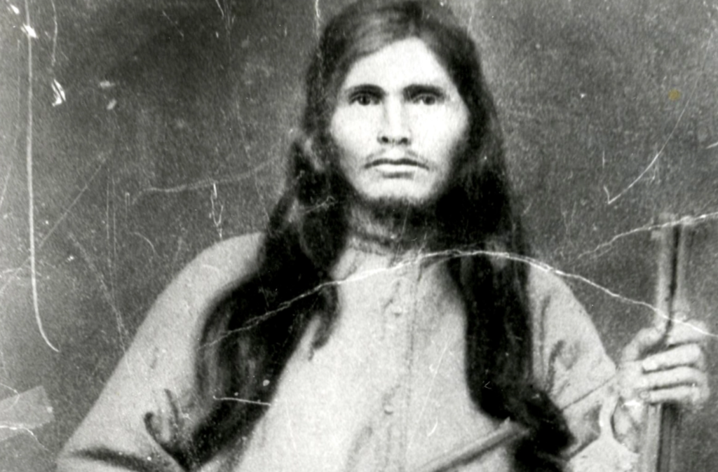 Rare Photos From The Wild West You Wouldn't Believe Existed