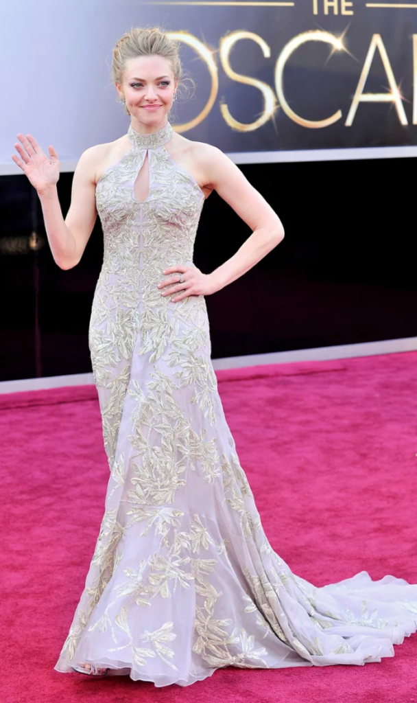 The Most Unforgettable Red Carpet Outfits Of All Time