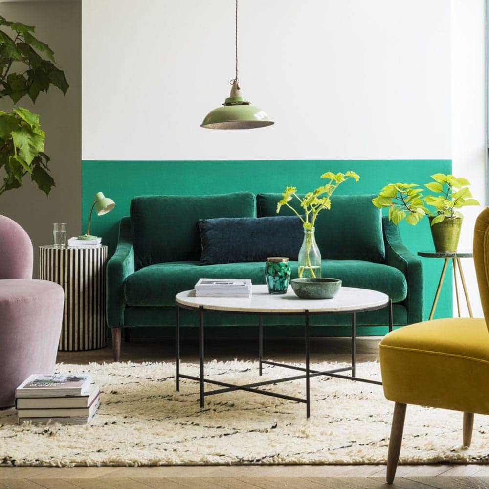 Living Room Trends Designs And Ideas 2018 2019: 2018 Interiors Trends We Love