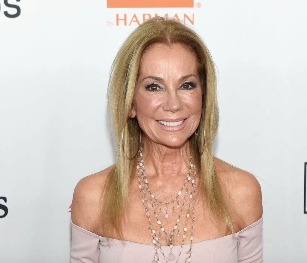 Kathie Lee Gifford Has Opened Up About Her Life