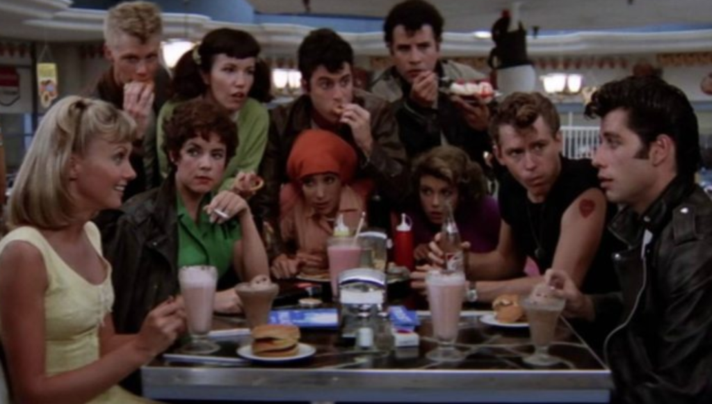 These Surprising Grease Movie Facts Will Have You Saying