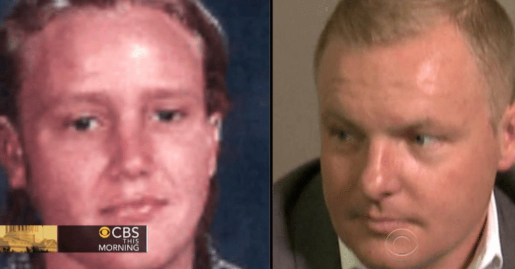 30 Years After Being Adopted, This Man Recognized His Own Face In An