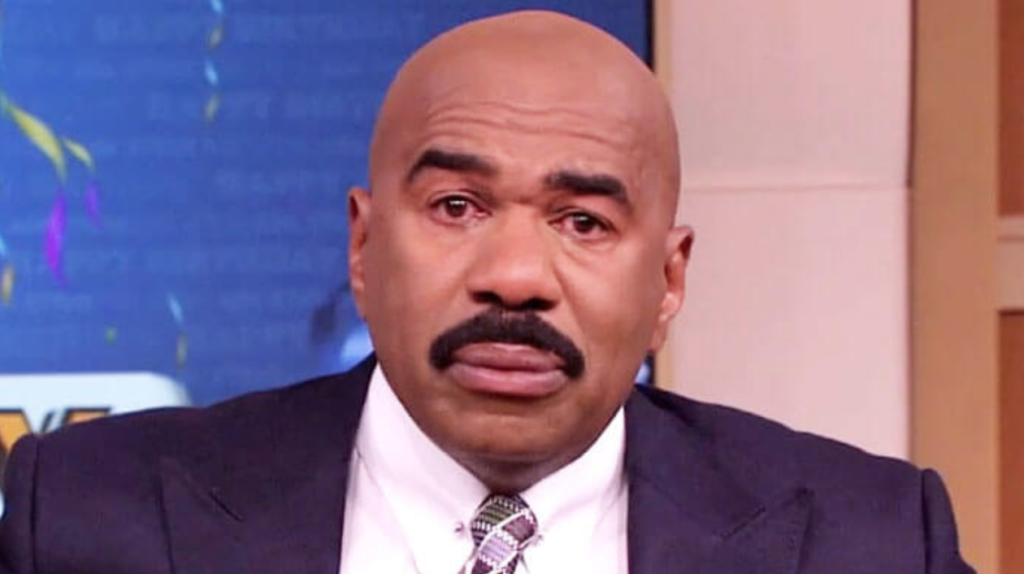 Steve Harvey Uncovers The Truth About A Family Feud Winner
