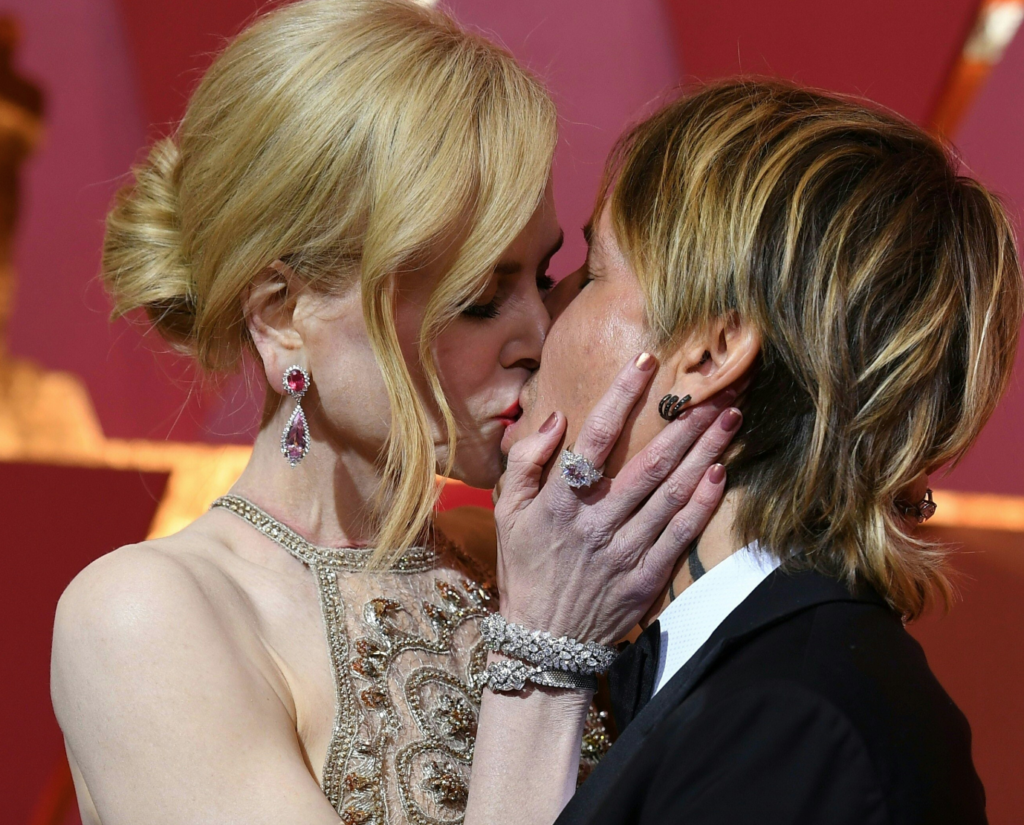 Keith Urban And Nicole Kidman To Renew Their Wedding Vows: After Rumors Their Marriage Is On The Rocks, Keith Urban