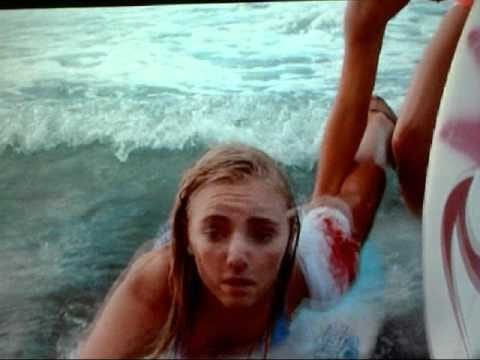 how old was bethany hamilton when she was attacked