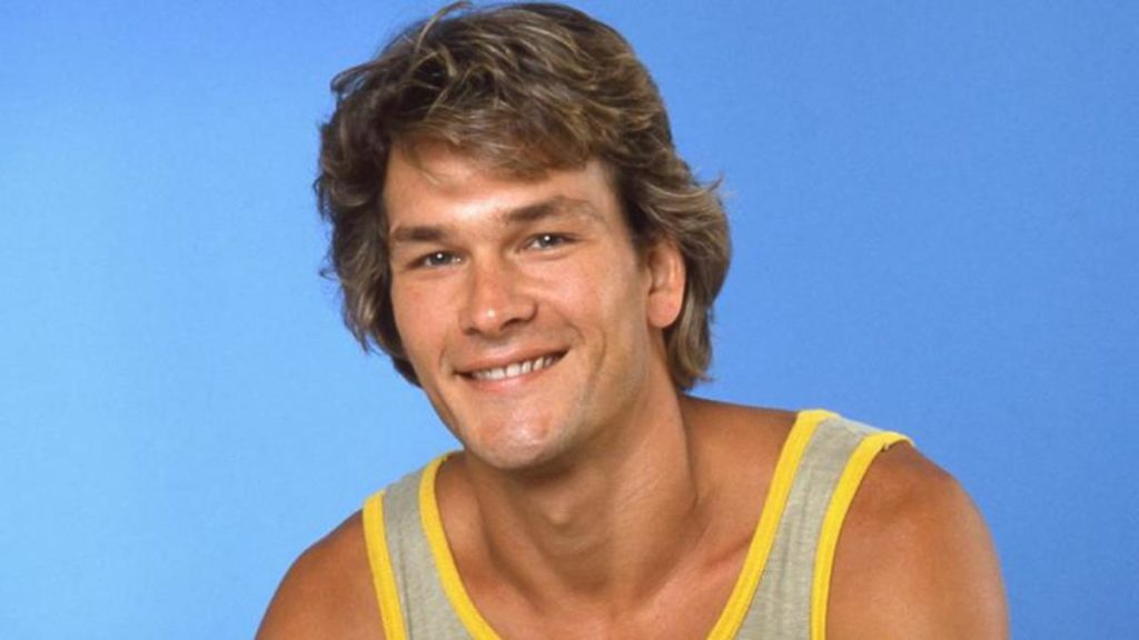The Side Of Patrick Swayze You Never Knew | EternalLifestyle