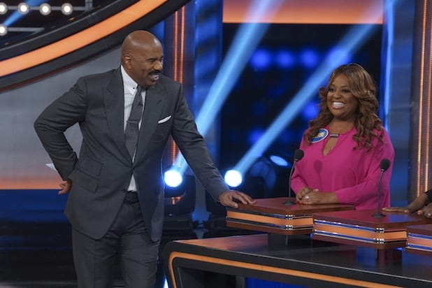 Behind-The-Scenes-Moments of Family Feud | EternalLifestyle