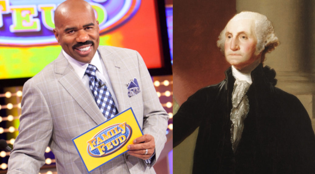 Astonishing Behind-The-Scenes-Secrets of Family Feud