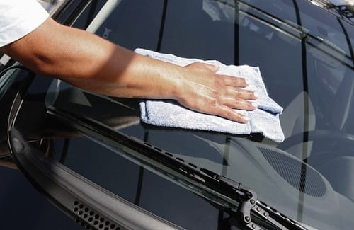 These car cleaning hacks will leave your car looking squeaky